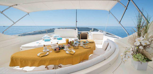 Leonida Charter Yacht - 3