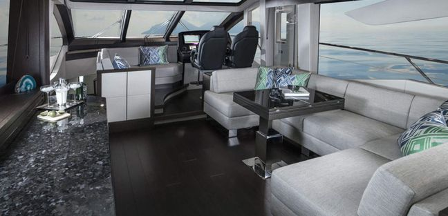 Strategic Dreams Charter Yacht - 7