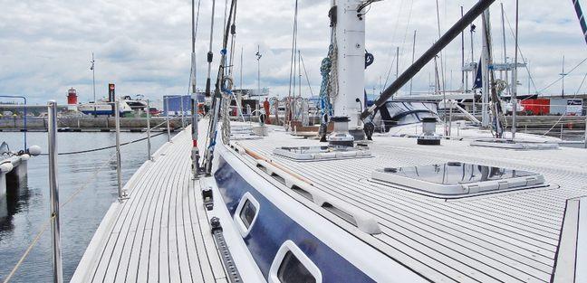 Xilgaro II Charter Yacht - 5