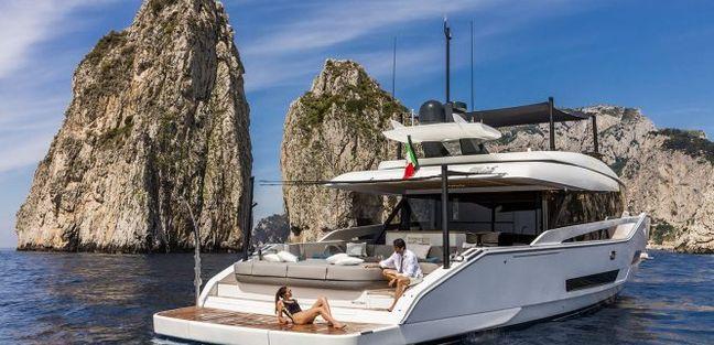 Moanna I Charter Yacht - 4