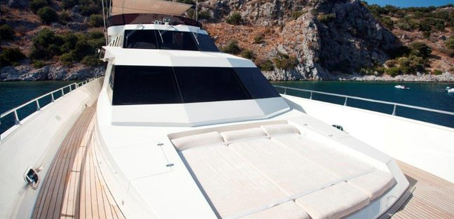 Sveti Sky Charter Yacht - 2