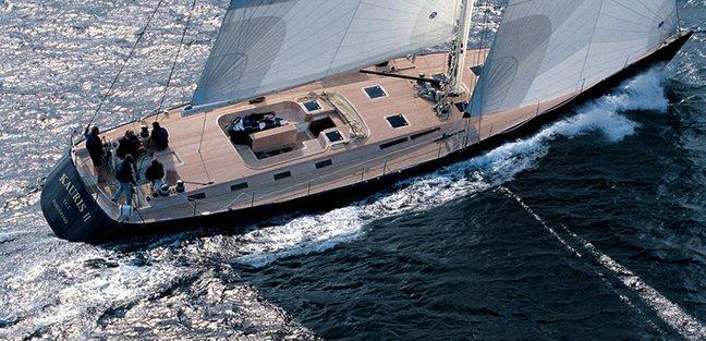 Ippogrifo II Charter Yacht - 3