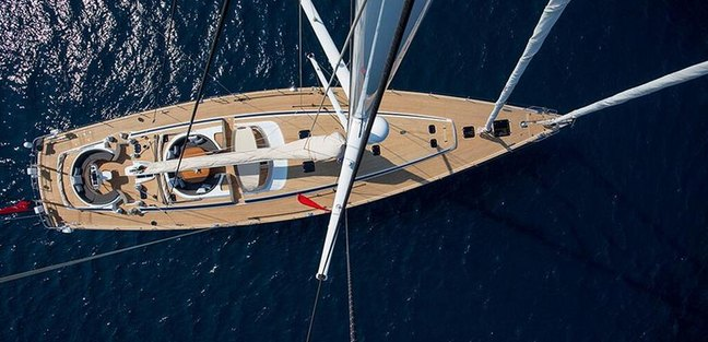 Savarona Charter Yacht - 2