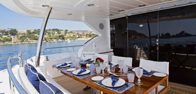Jeel Charter Yacht - 4