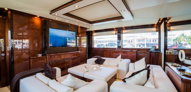 Happy Hour Charter Yacht - 6