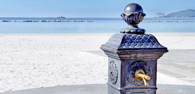 Explore Sardinia's Extraordinary Coastline