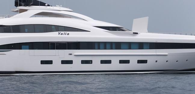 Yalla Charter Yacht - 7
