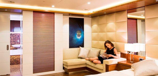 Nassima Charter Yacht - 8