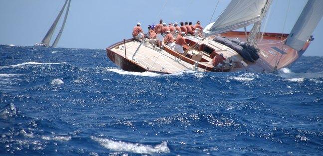 Gaia Charter Yacht - 5