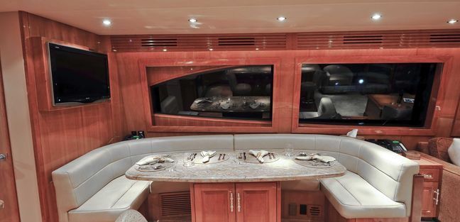 Happy Fish Charter Yacht - 3