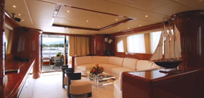 Bonito Charter Yacht - 3