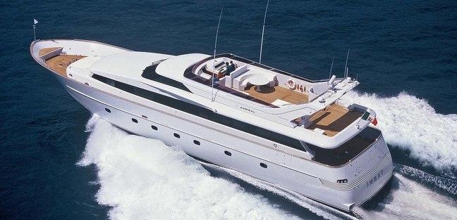 Imbat Charter Yacht - 2