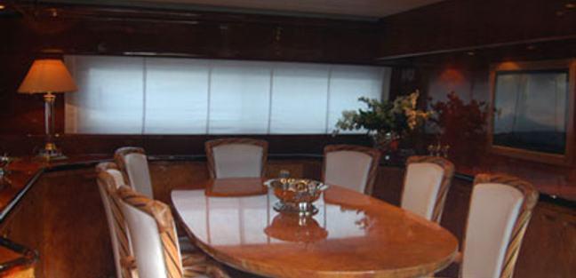 Santa Cruz Charter Yacht - 4