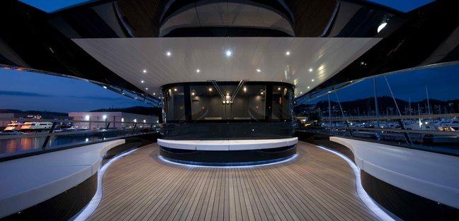 Ocean Pearl Charter Yacht - 4
