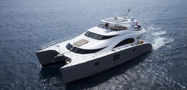 Damrak II Charter Yacht - 2