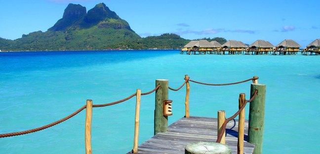 French Polynesia photo 2