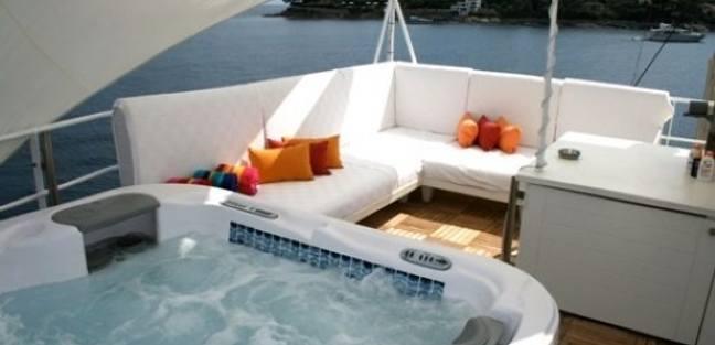 Polarsyssel Charter Yacht - 2