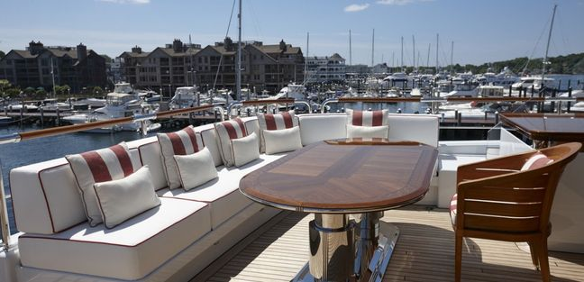 Rock.It Charter Yacht - 3