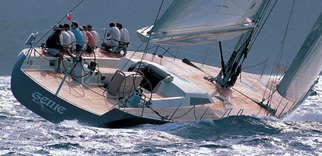 Genie Charter Yacht - 5
