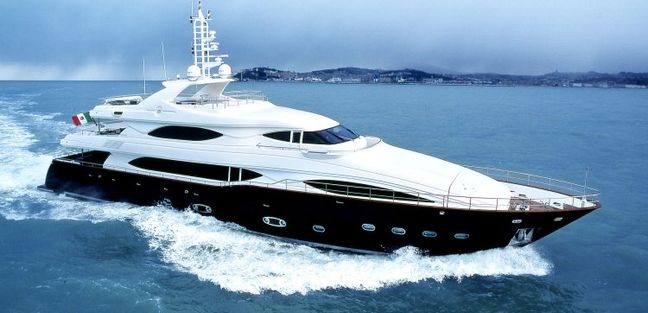 Sima Charter Yacht - 3