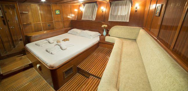 Laila Deniz Charter Yacht - 7