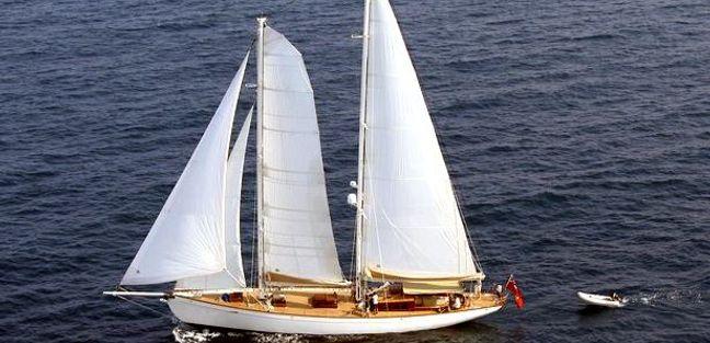 Shindela Charter Yacht - 2