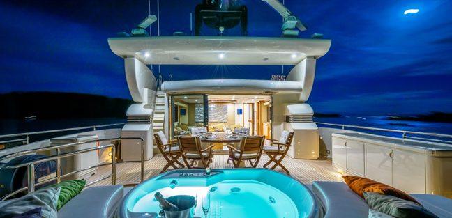 Novela Charter Yacht - 3