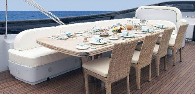 Glaros Charter Yacht - 2