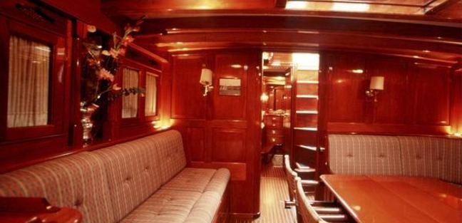 Karenita Charter Yacht - 3