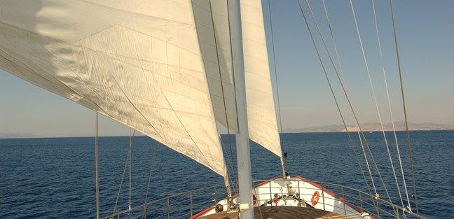 Pan Orama Charter Yacht - 3