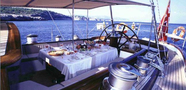 Shamoun Charter Yacht - 4