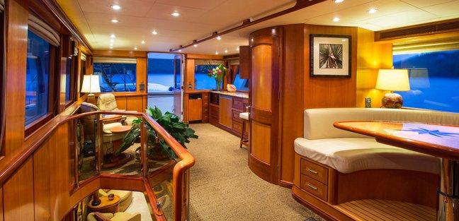 Magical Days Charter Yacht - 7