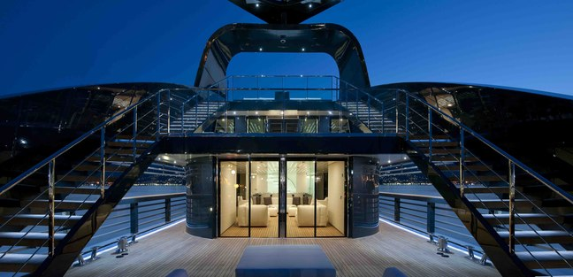 Ocean Pearl Charter Yacht - 2