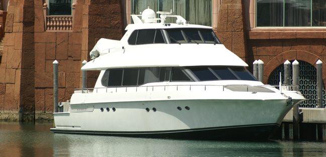 Lionfish Charter Yacht - 2