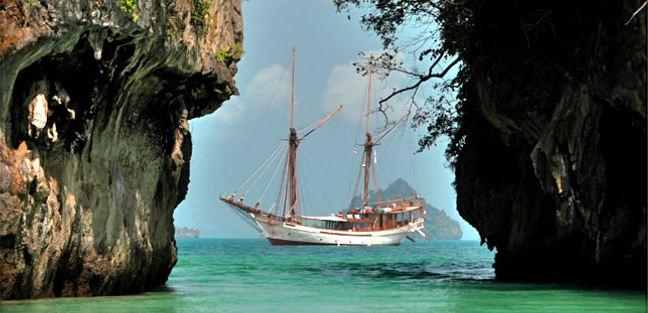 Silolona Charter Yacht - 4