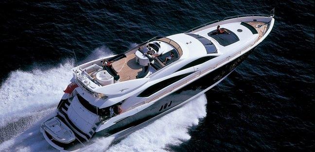 Tauri Charter Yacht - 2