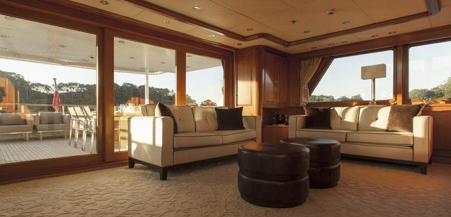 Relentless  Charter Yacht - 6