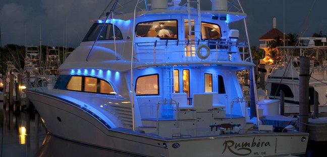 Rumbera Charter Yacht - 5