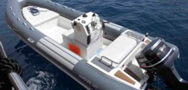 Sibel Sultan Charter Yacht - 3