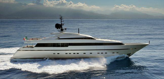 Liliya Charter Yacht - 4