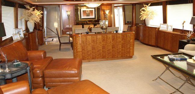 Good Times Charter Yacht - 6