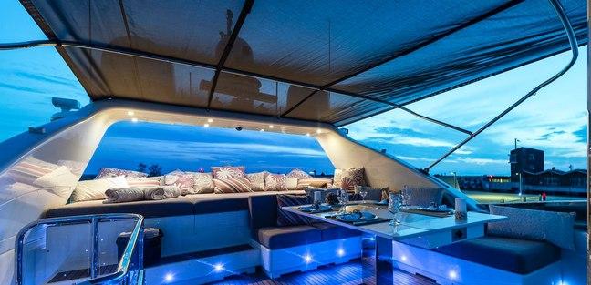 Love Boat Charter Yacht - 6