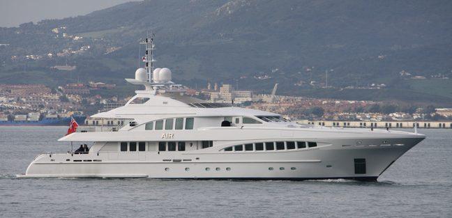 Ray Charter Yacht - 4