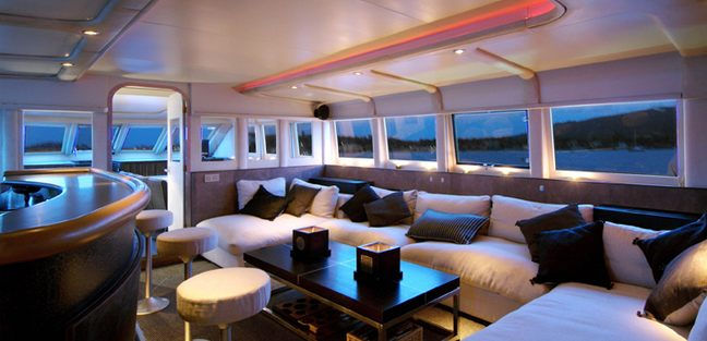 Chato Charter Yacht - 5