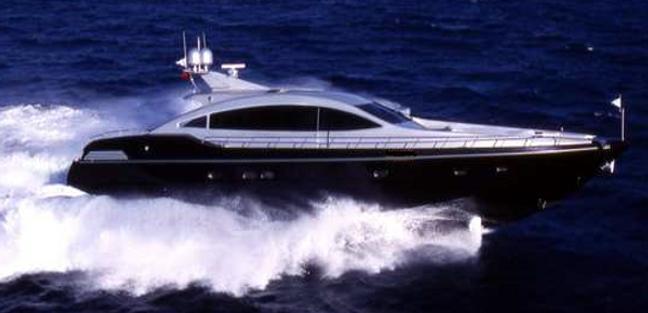 Jetlag Charter Yacht