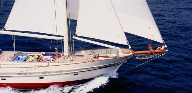 Tigerlily of Cornwall Charter Yacht - 7