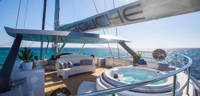 Cartouche Charter Yacht - 2
