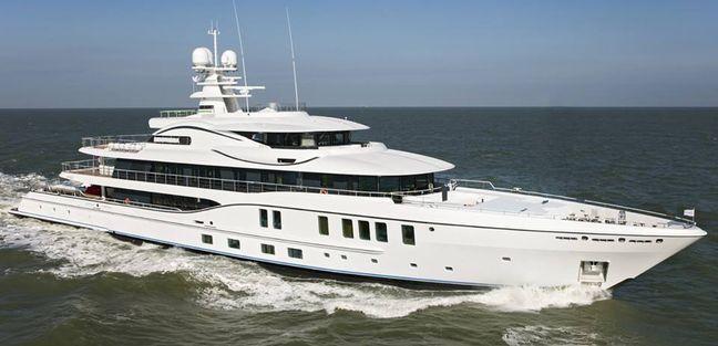 Plvs Vltra Charter Yacht - 3