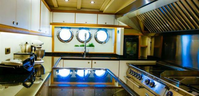 ZanZiba Charter Yacht - 8