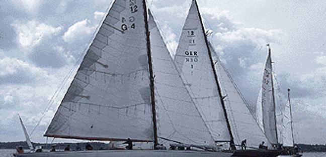 Ostwind Charter Yacht